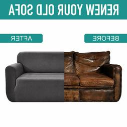 Seater Stretch Sofa Couch Covers Protector Slip Recliner Lou