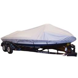 Dallas Manufacturing Co. Semi-Custom Boat Covers - Center Co
