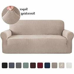 Sofa Slip Slipcovers Cover For Leather C...