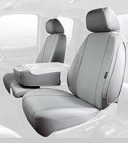 Fia SP88-31 GRAY Custom Fit Front Seat Cover Split Seat 40/2