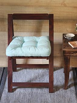 Store Indya Square Chair Pad Seat Chair Cushion Car Seat Pad