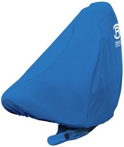 Classic Accessories Stellex Always Ready Boat Seat Cover, Bl