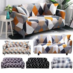 Stretch <font><b>Slipcovers</b></font> Sectional Elastic Str