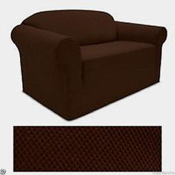 STRETCH FORM FIT - 3 Pc. Slipcovers Set, Couch/Sofa + Lovese