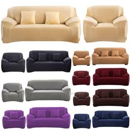 STRETCH SLIPCOVER, CHAIR, LOVE SEAT, SOFA, FUTON, RECLINER,