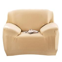 uxcell Stretch Sofa Cover Chair Loveseat Couch Slipcover, Ma