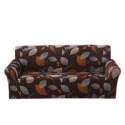 uxcell Stretch Sofa Slipcover Sofa Covers Chair Covers 3 Sea