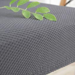 Stretch Warm Cushion Cover Separate Seat Slipcover for Sofa