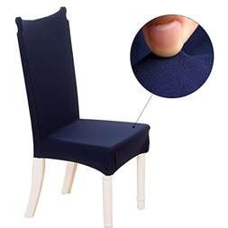 uxcell Dining Chair Cover,Stretch Bar Stool Slipcover Kitche