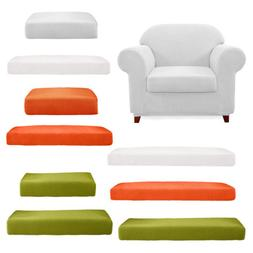 Stripes Stretchy Sofa Futon Seat Cushion Cover Couch Slipcov
