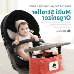 Stroller Pouch-Stroller Organizer—Buy two free shipping
