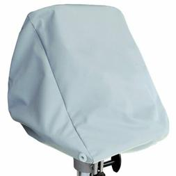 Leader Accessories Superior Fabric Folding Boat Seat Cover G