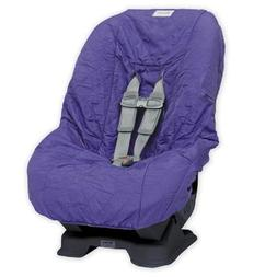 Nomie Baby Toddler Car Seat Cover - Purple - NEW IN PACKAGE