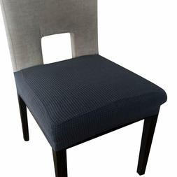 Universal Jacquard Dining Room Chair Slipcover Sets Seat Cov