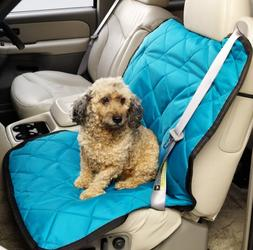 Covercraft Universal Pet Pad for Bucket Seat, Coal