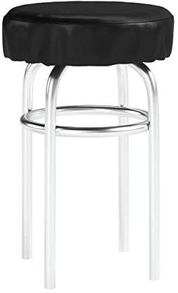 Royal Industries Bar Stool Cover , Vinyl, 15 fits Stand Bar