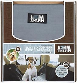 Animal Planet Water Resistant Hammock Car Seat Cover for Pet