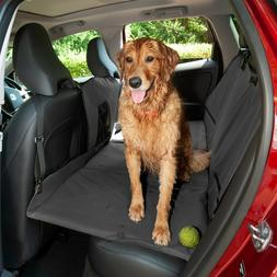 FurHaven Water-Resistant Car Seat Cover