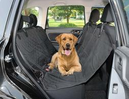 waterproof pet car seat cover auto back