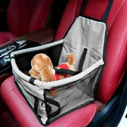 Waterproof Pet Dog Puppy Cat Carrier Car Seat Cover Pad Safe